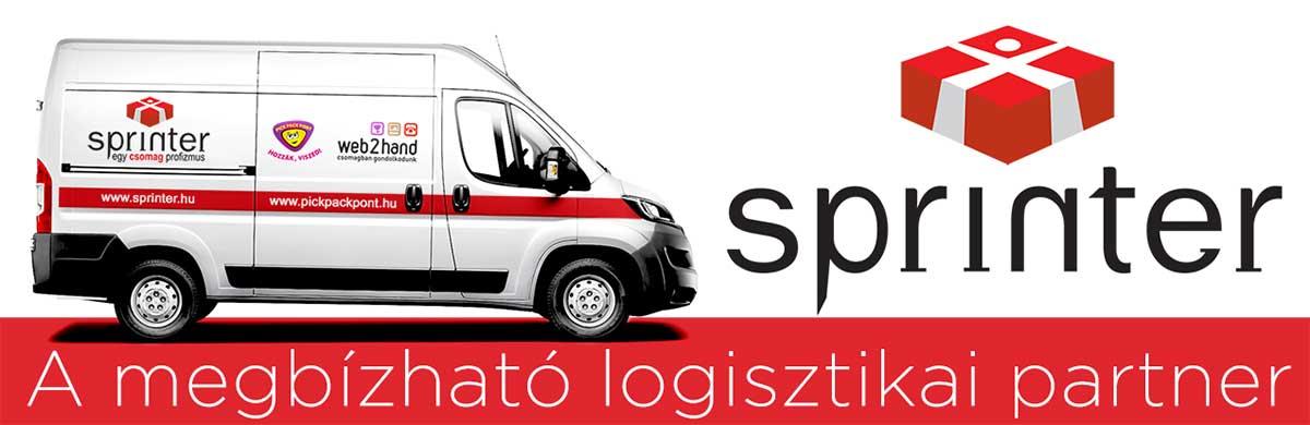 Pick Pack Pont Sprinter Futárszolgálat Kezdőlap | Facebook